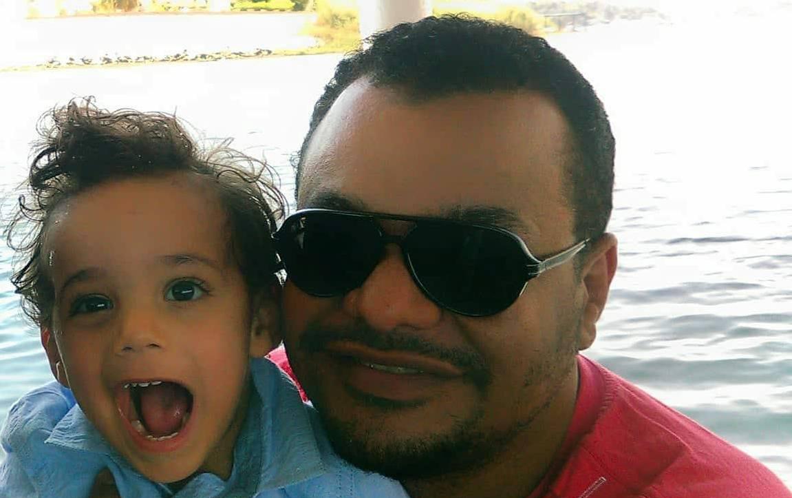 السعودية تحكم باعدام المهندس علي أبو القاسم