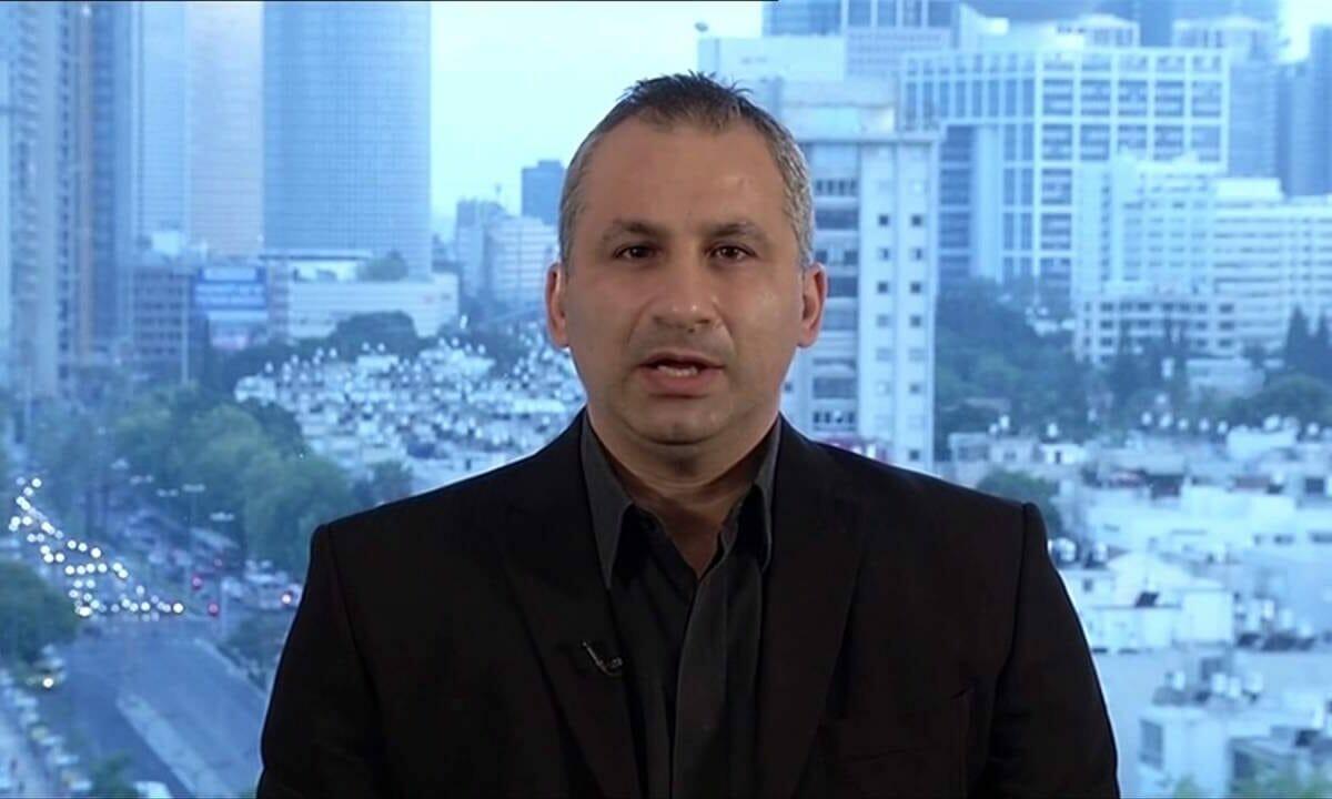 إيدي كوهين يهدد احتلال الأردن