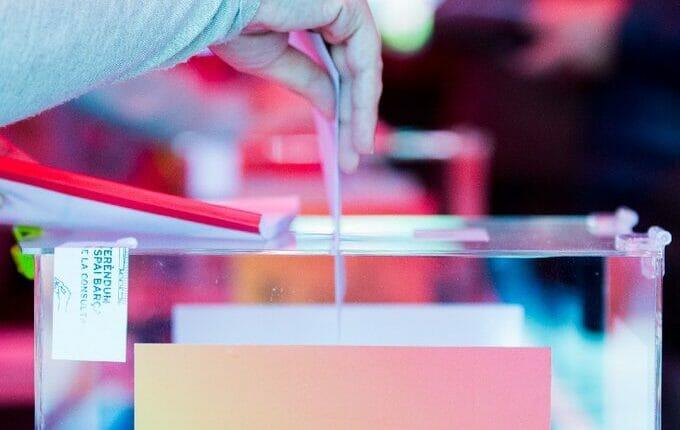 تأجيل انتخابات برشلونة