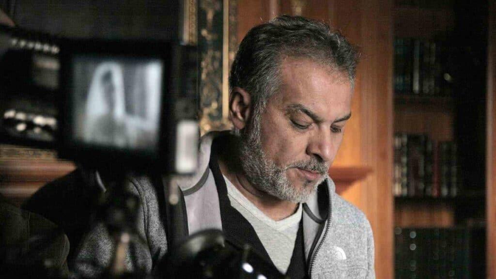 الطب الشرعي بمصر يحسم الجدل حول وفاة حاتم علي