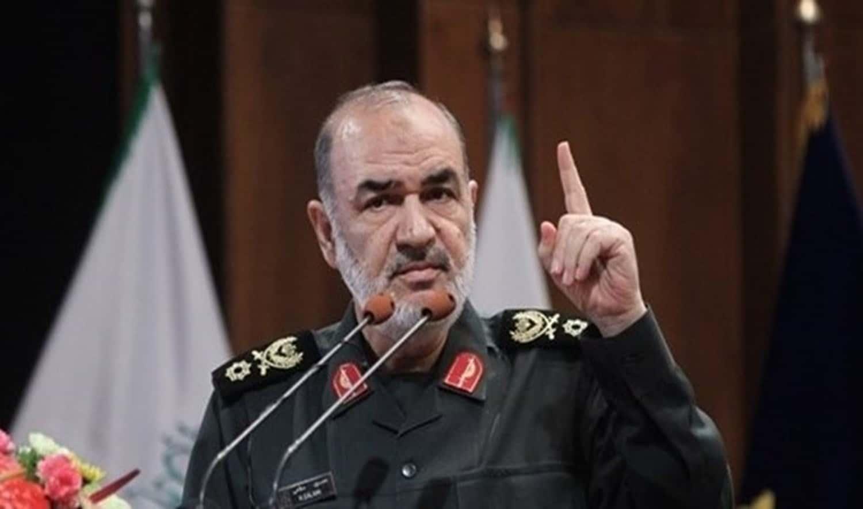 إيران تقلب الطاولة على رؤوس المتآمرين وتوجه رسالة شديدة من قلب الجزر الإماراتية المحتلة
