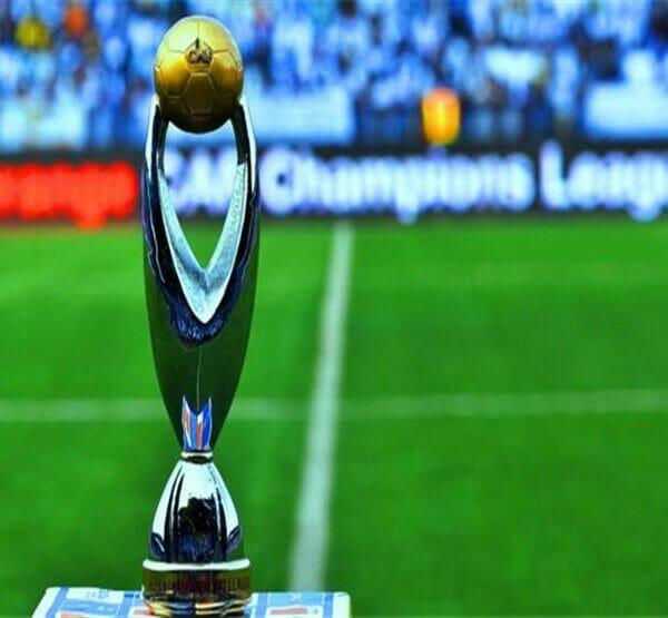 دوري أبطال أفريقيا 2020-2021
