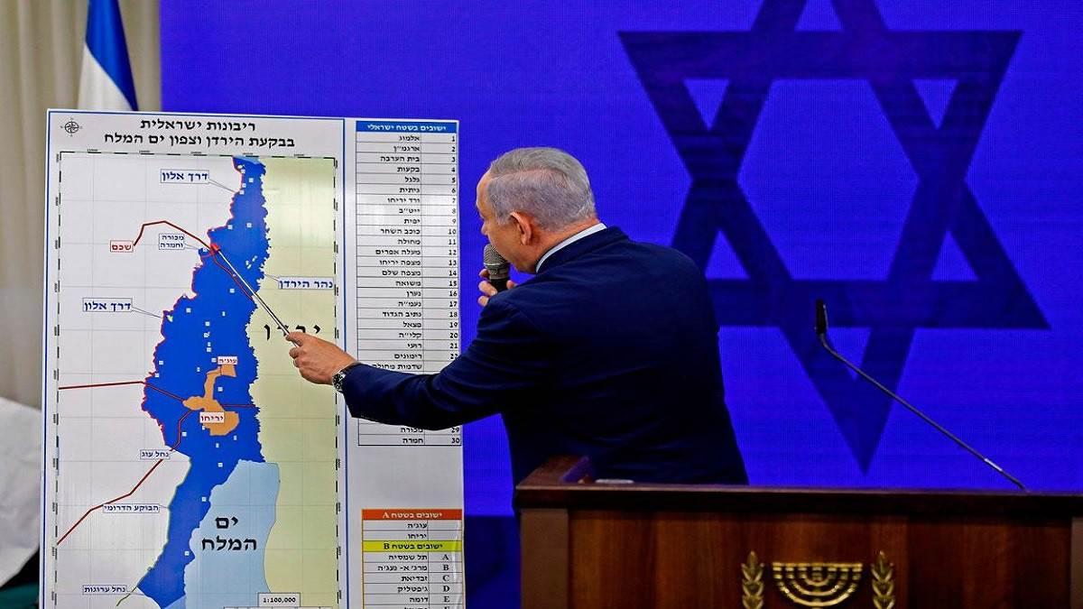 صحيفة عبرية فضحت الرياض وأبوظبي