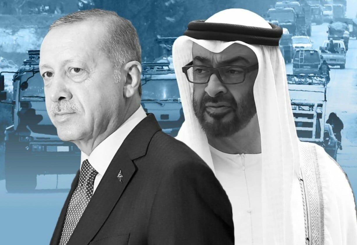 أردوغان أثبت أنه رجل المرحلة القوي.. هل أدرك ابن زايد حجمه الحقيقي ويسعى للصلح قبل العزلة؟