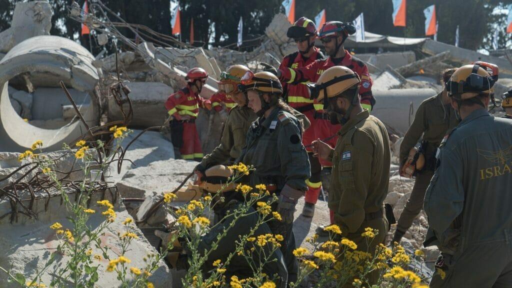 ما قصة الزلزال المدمر الذي سيضرب إسرائيل