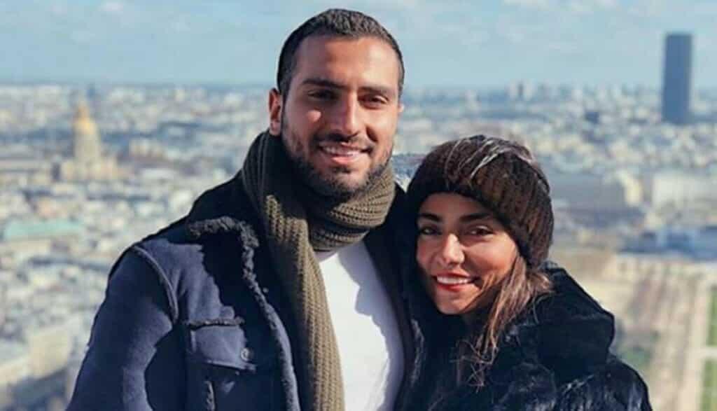 سارة الطباخ ومحمد الشرنوبي في ورطة بعد الحكم عليهما