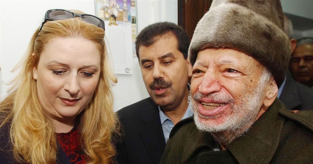 سهى عرفات في تصريحاتٍ مفاجئة .. برأت اسرائيل من قتل زوجها واتهمته بالإرهاب وقالت ما لم يقُله أعداؤه عنه!