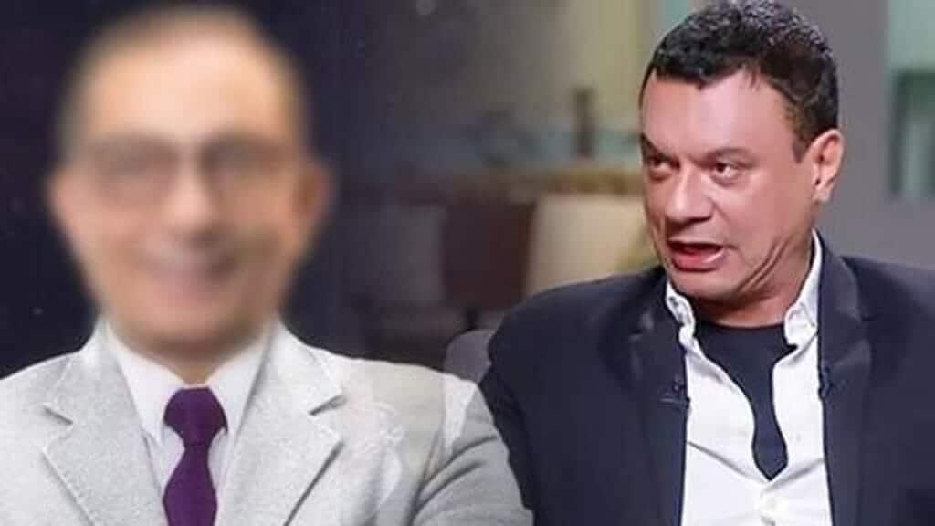عباس أبو الحسن وطبيب الاسنان المتحرش تفاصيل تصدم المصريين