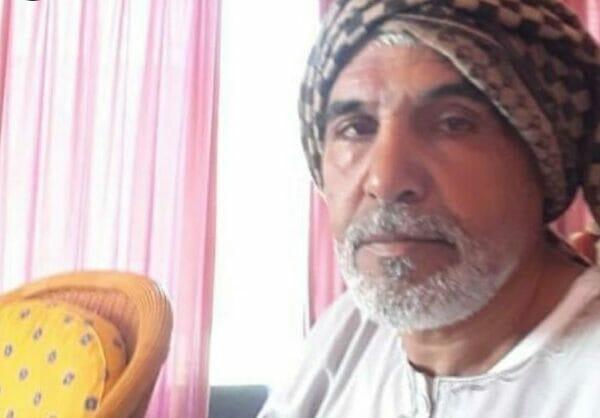 عبدالرحمن السحيمي يكشف مخطط لاختطافه وترحيله الى السعودية