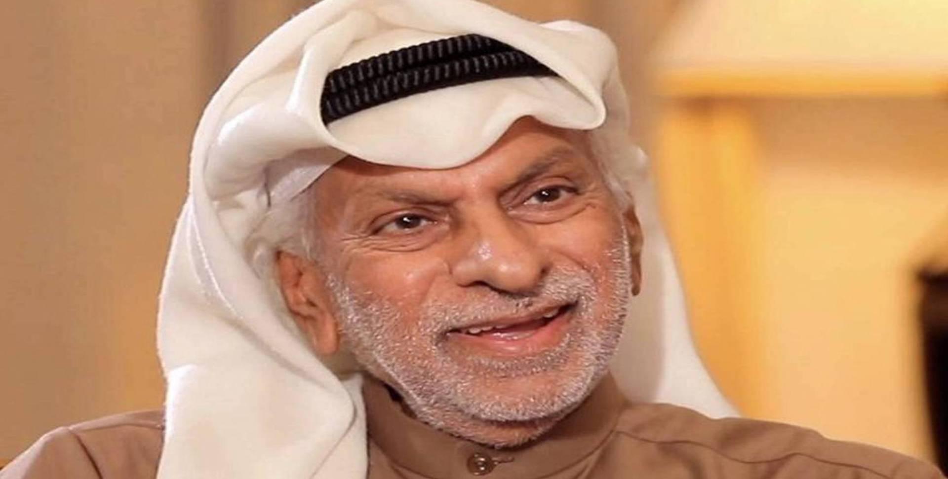 عبدالله النفيسي يتحدث عن تكليف صباح الخالد