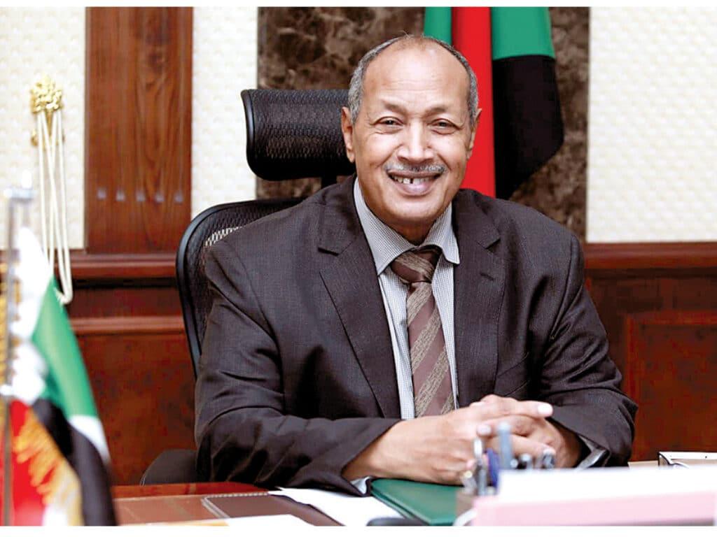 السودان يستدعي سفيره في قطر