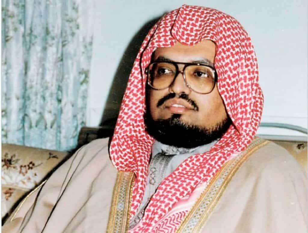 علي جابر يتصدر الترند في السعودية بتلاوات مميزة