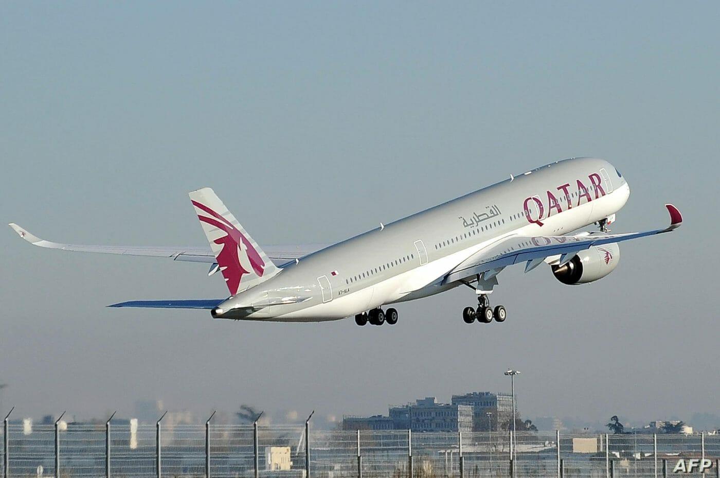 هل قررت مصر صاغرة فتح مجالها الجوي أمام الطيران القطري كما فعلت السعودية؟!