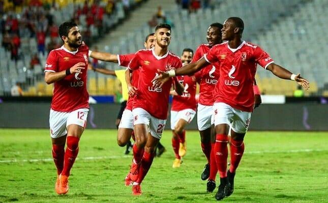 الأهلي المصري يتعثر أمام وادي دجلة في الدوري المصري والكابتن أبو تريكة يغرد ؟!