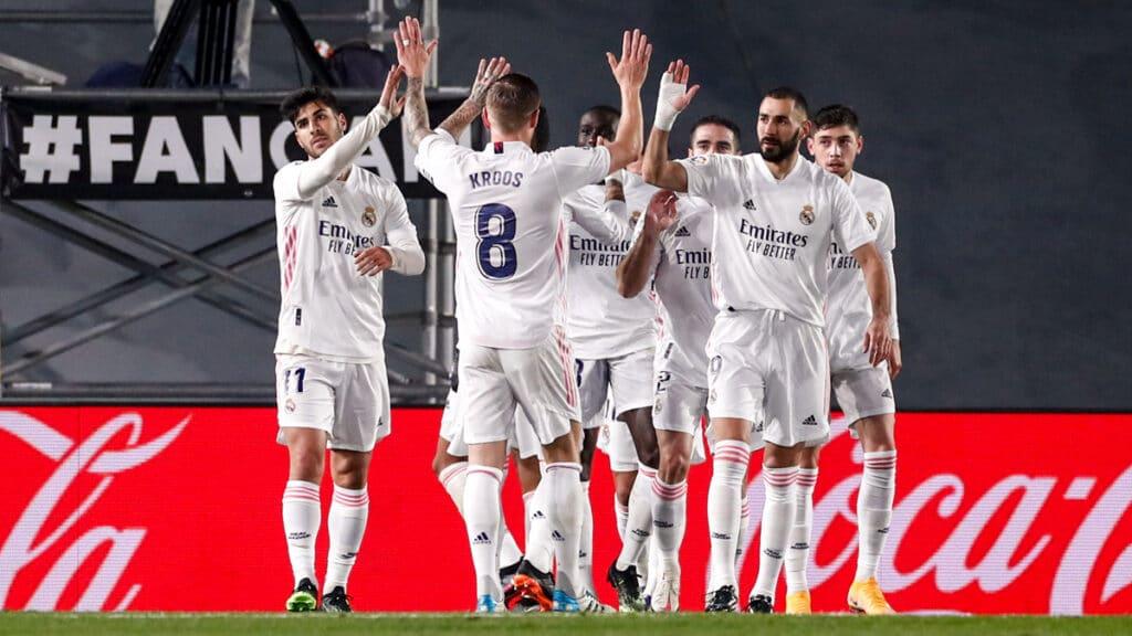 ريال مدريد ضد ألافيس وهذه القنوات الناقلة وموعد المباراة