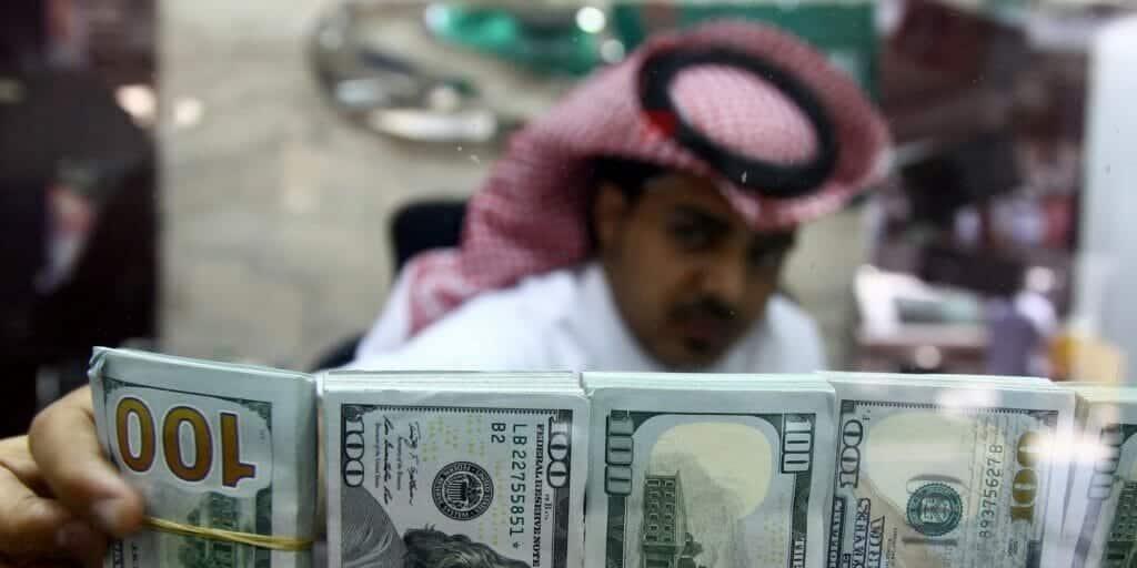 فضيحة فساد تهز السعودية