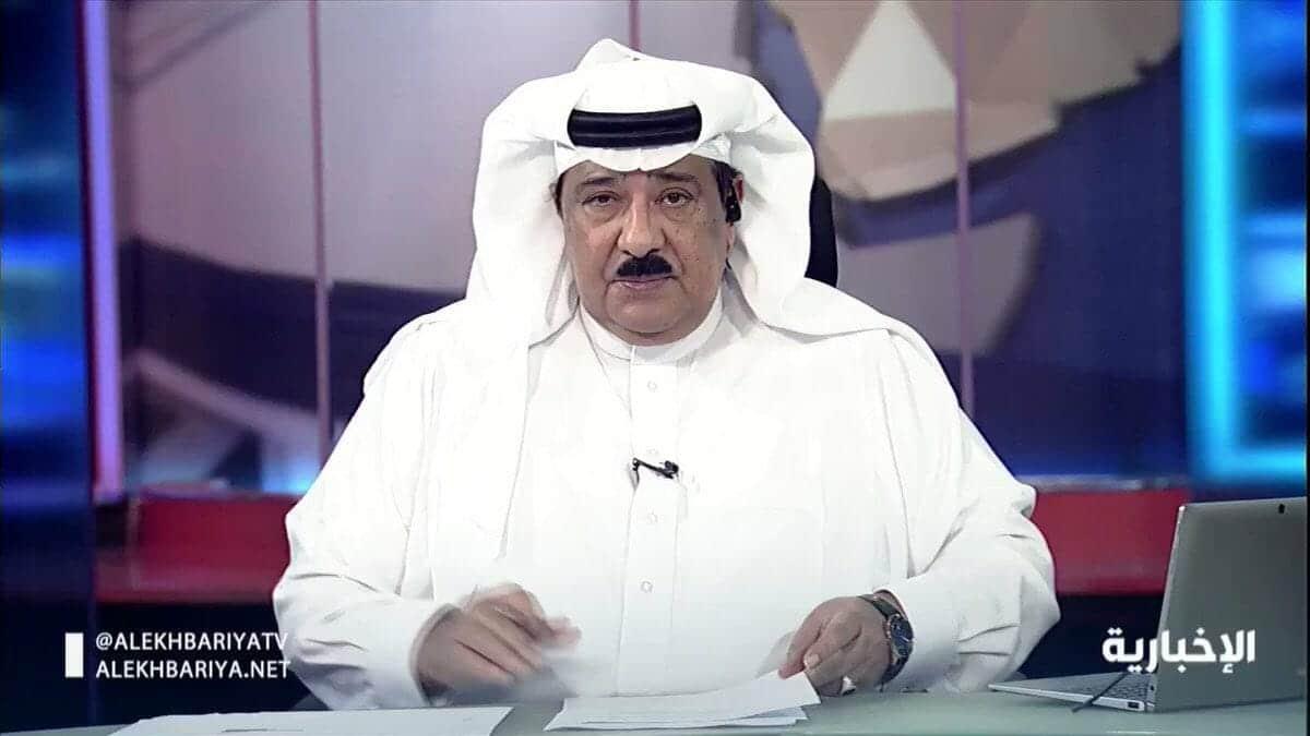 فهد الحمود المذيع السعودي يرحل بأزمة صحية