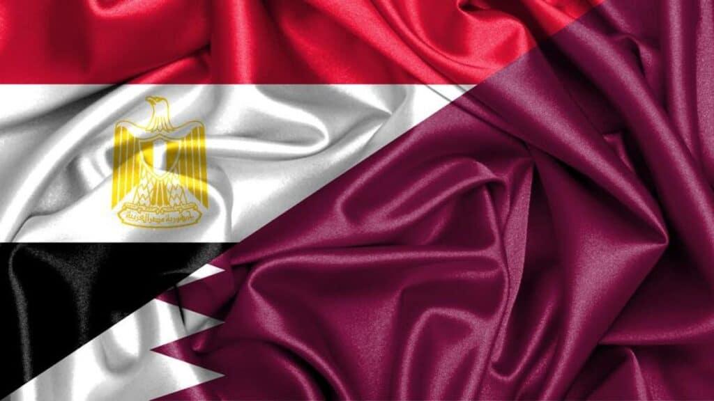 قطر تكذب مخابرات السيسي
