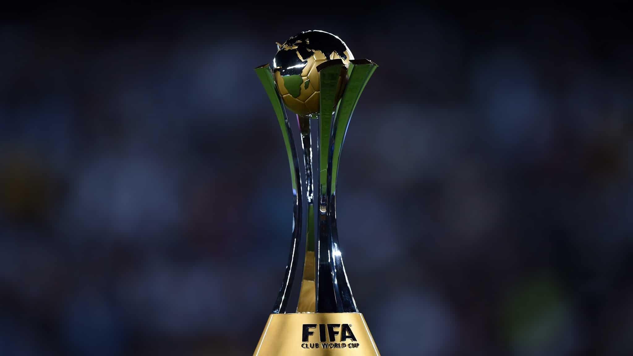كأس العالم للأندية كرة القدم