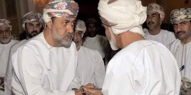 لماذا لم يعين السلطان قابوس ولي العهد لسلطنة عمان