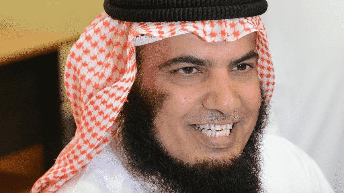 اعتقال الداعية مبارك البذالي