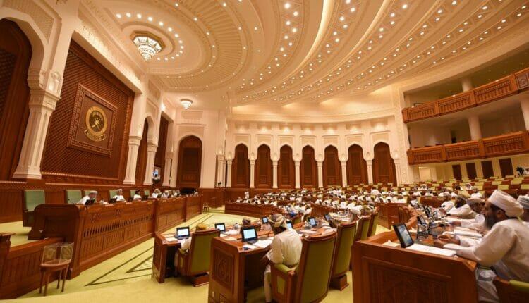 سرية جلسات التصويت في مجلس الشورى العماني