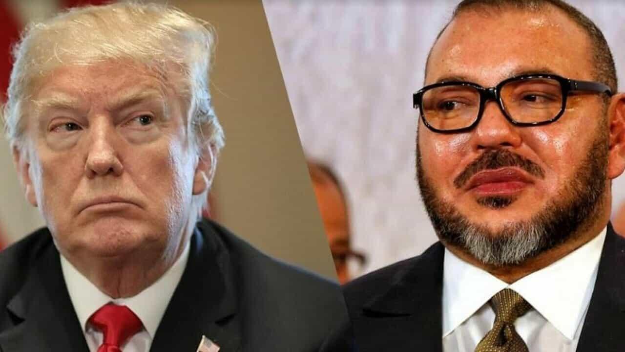 بايدن يهدد عرش ملك المغرب محمد السادس لهذه الأسباب.. هل يفعلها الرجل الجديد بالبيت الأبيض؟