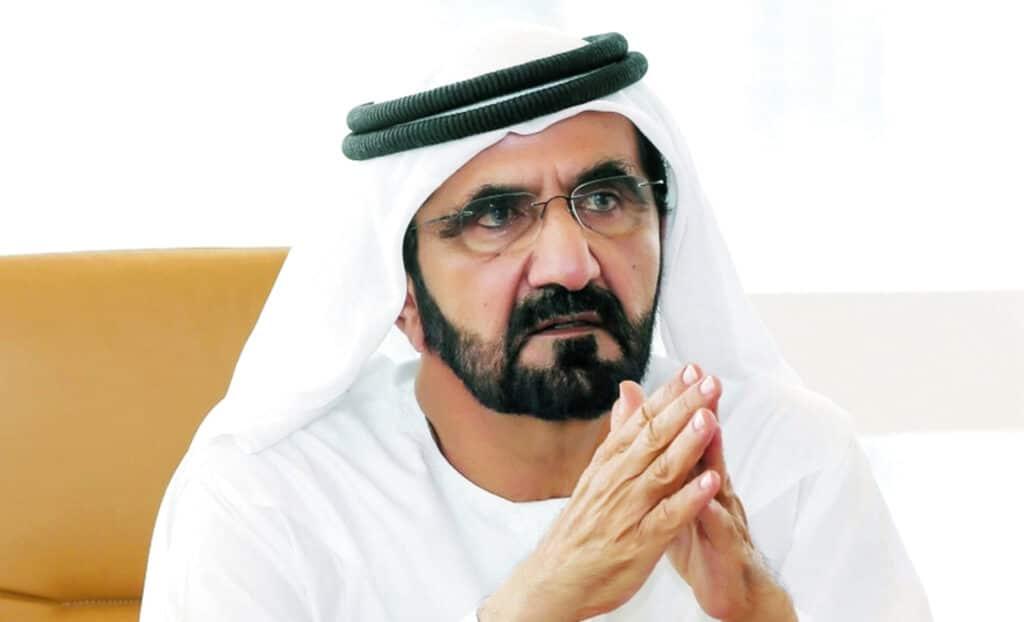 زوجة المعتقل الإماراتي عبد السلام درويش تُحرج حاكم دبي