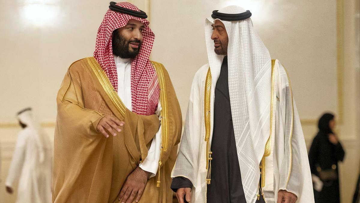 إيطاليا توقف بيع صفقة صواريخ إلى السعودية والإمارات