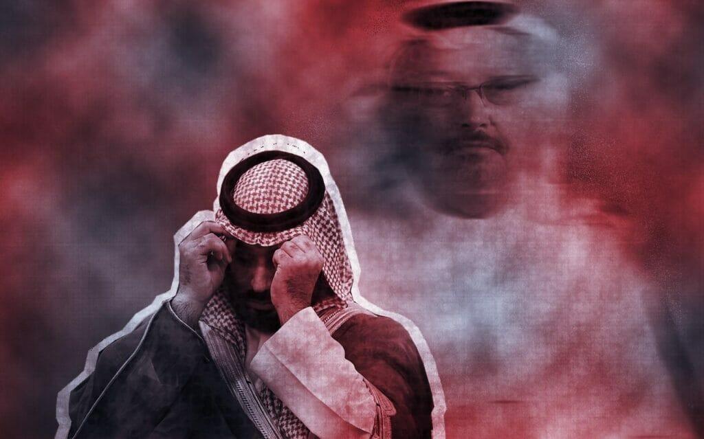 دعوى قضائية ضد محمد بن سلمان
