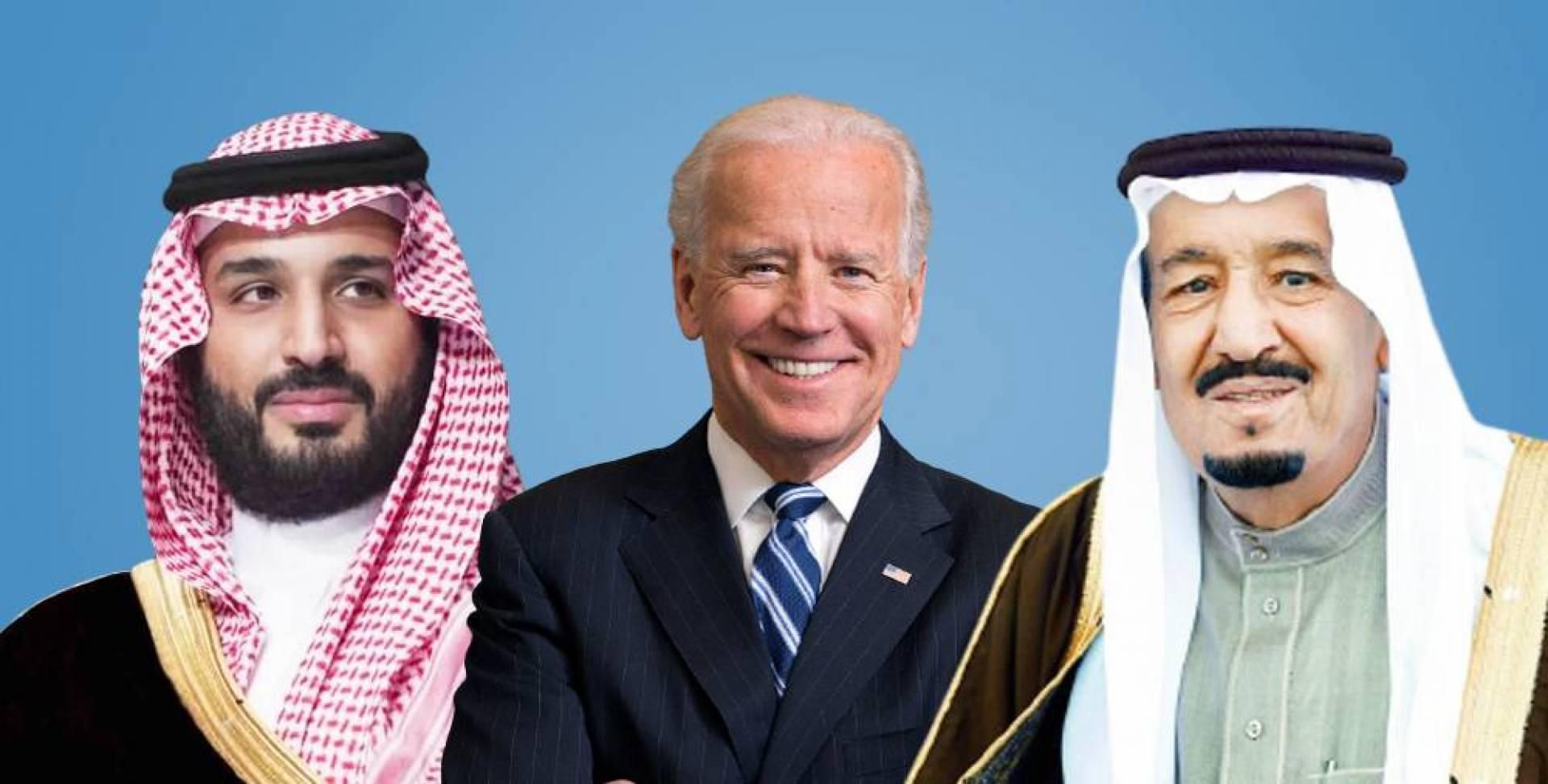 بايدن سيعلن إنهاء كل الدعم الأمريكي للعمليات الهجومية في اليمن