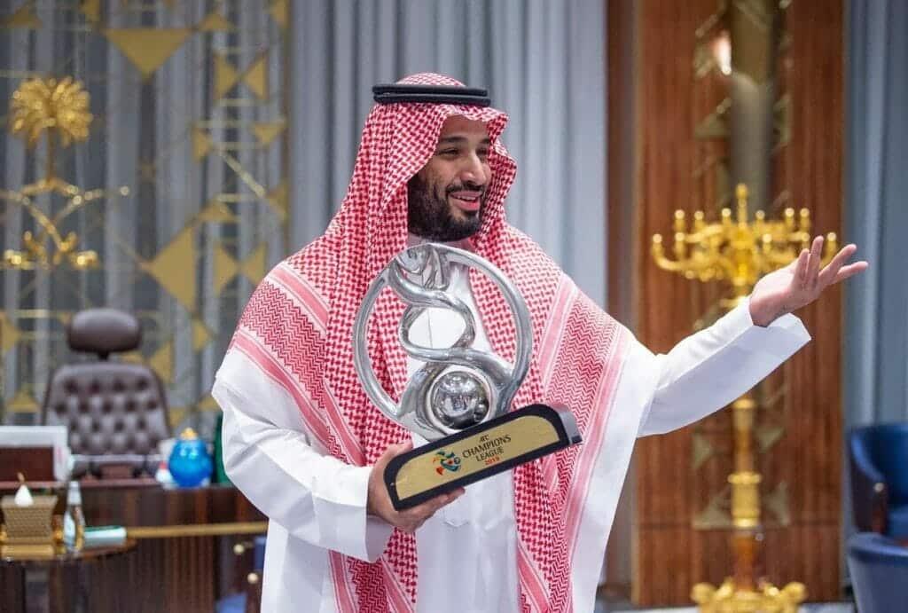 محمد بن سلمان يسعى لتجميل صورته بعد جريمة قتل جمال خاشقجي