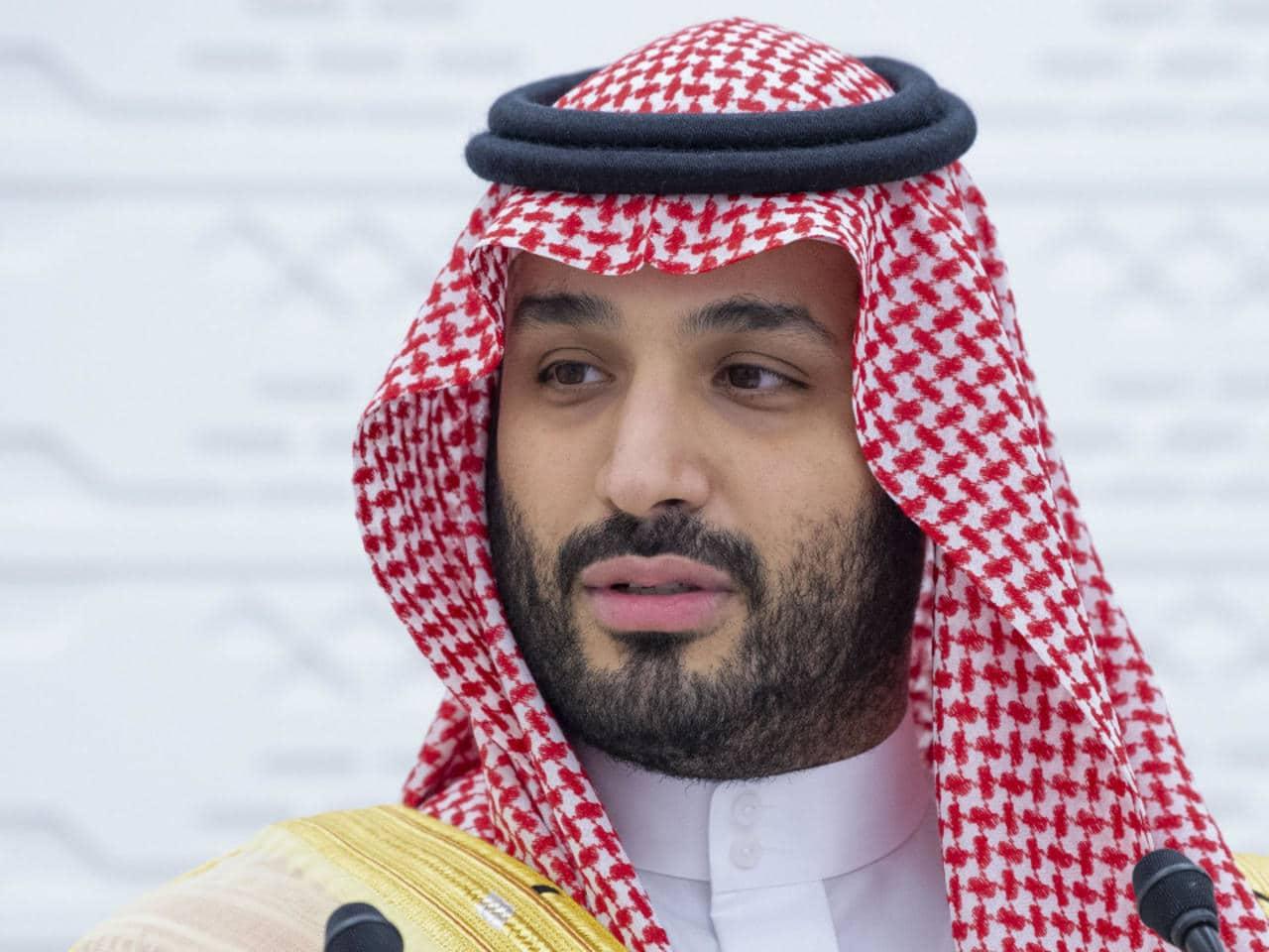 ماذا يريد محمد بن سلمان من بايدن