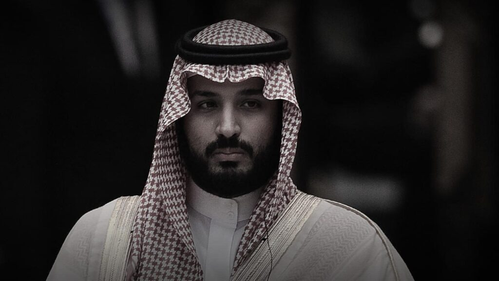 صحيفة أمريكية تكشف عن تحرك جديد لـ ابن سلمان ضد ذراع ابن نايف سعد الجبري