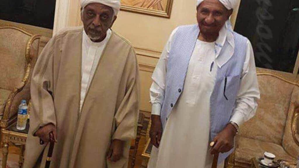 التصوف السياسي في السودان.. السياق التاريخي وأبعاد المستقبل