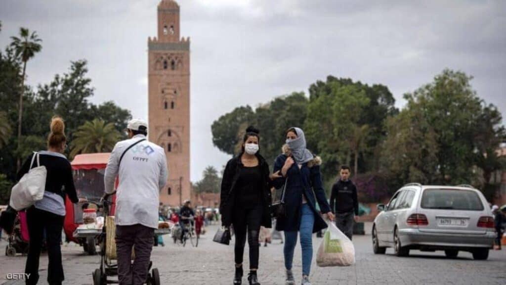 انتحار فتاة ألمانية في المغرب