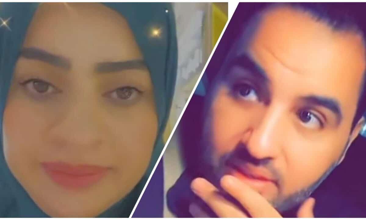 أميرة الناصر تعود للحجاب وتكشف تعرضها للتعذيب