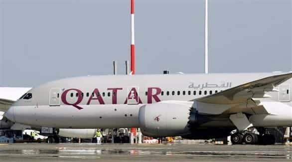 مصر تفتح أجوائها أمام الطيران القطري