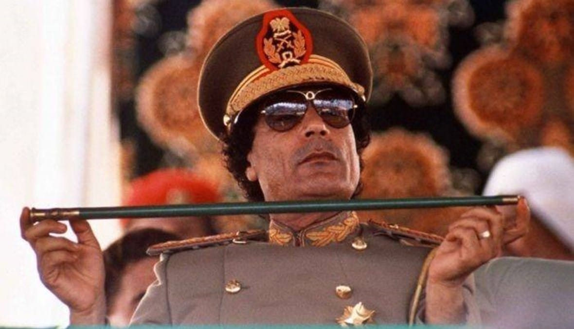 تفاصيل جديدة حول مقتل معمر القذافي
