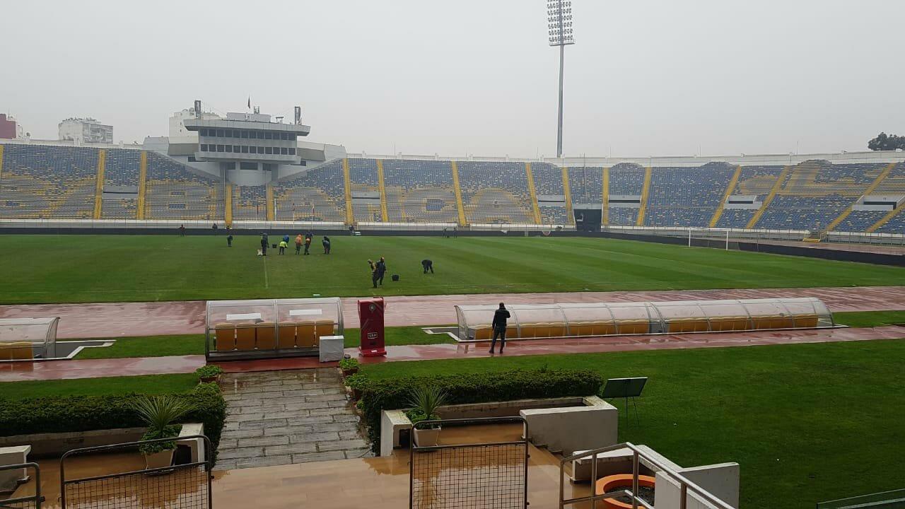 الوداد المغربي يتقدم بطلب تأجيل المباراة أمام منافسه الملعب المالي بدوري الأبطال والاتحاد الأفريقي يرد ؟!