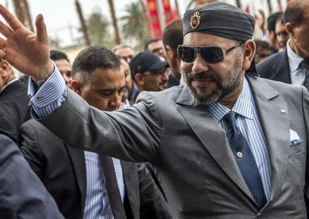 ملك المغرب محمد السادس 2