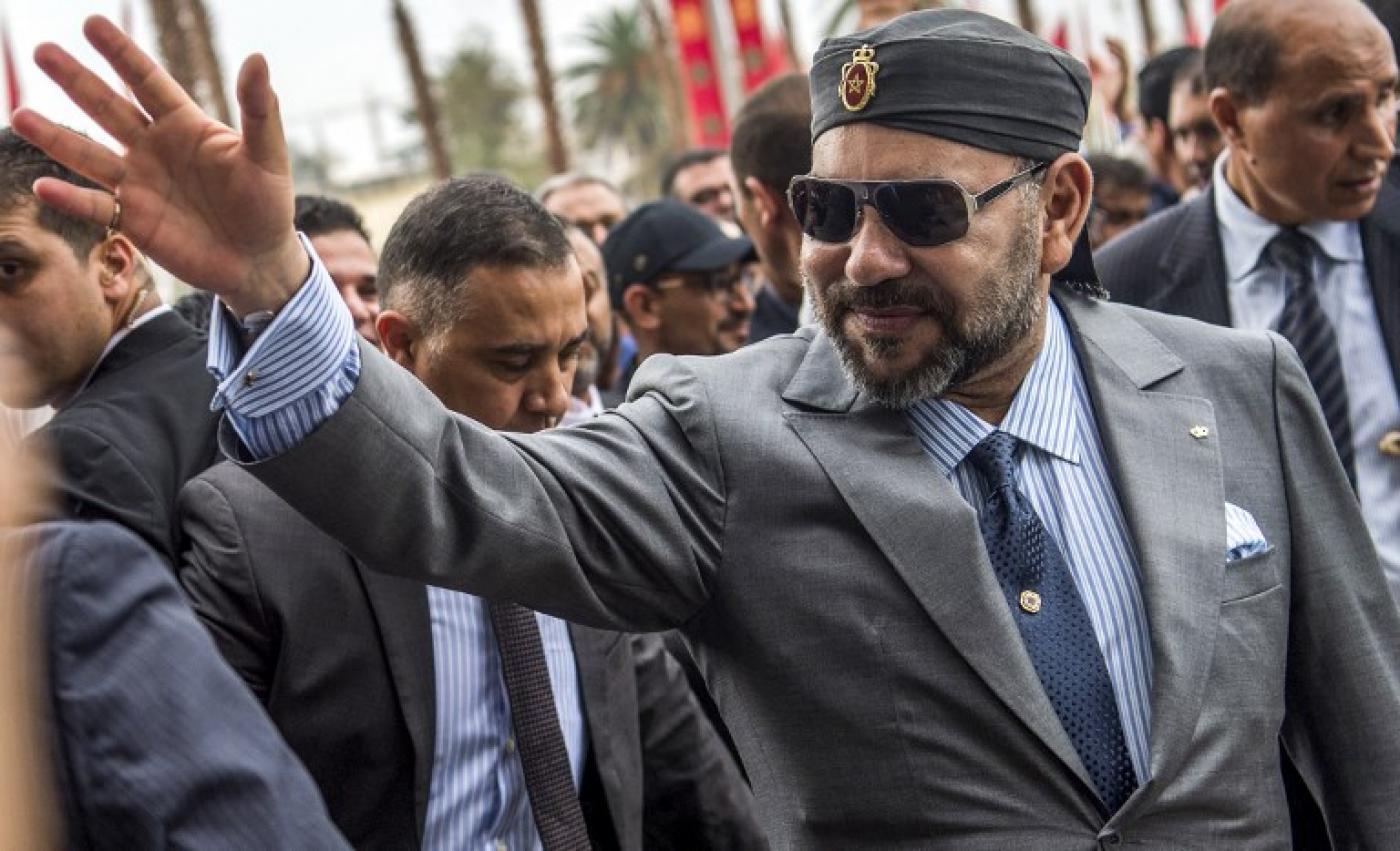 """معلومات جديدة عن """"المكافأة"""" التي حصل عليها ملك المغرب من ترامب لدوره في التطبيع"""