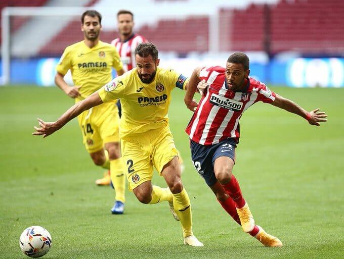 موعد مباراة أتلتيكو مدريد وايبار والقناة الناقلة