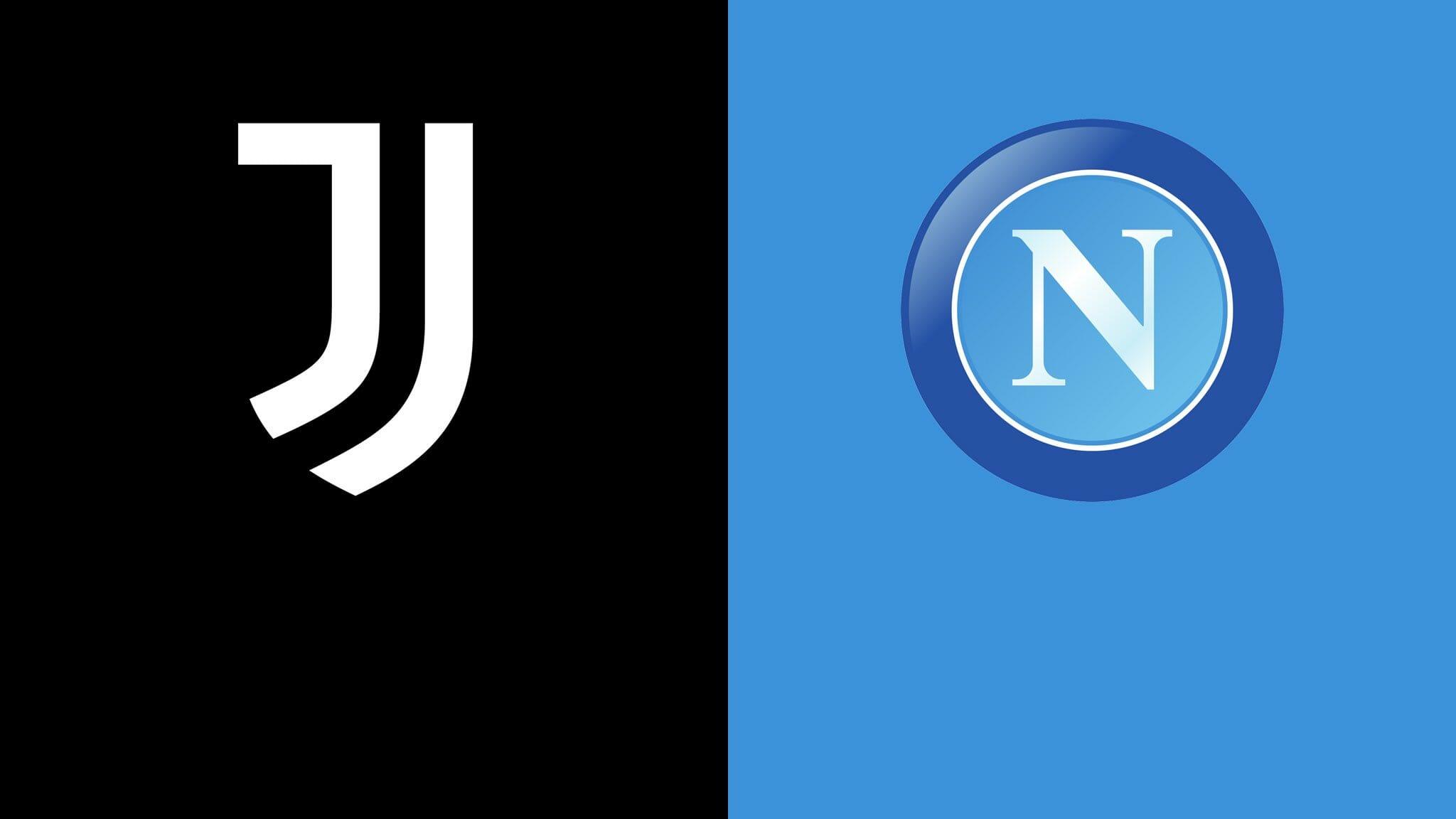 نابولي ويوفنتوس في نهائي كأس السوبر الإيطالي