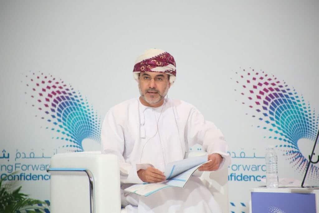 وكيل وزارة العمل في سلطنة عمان