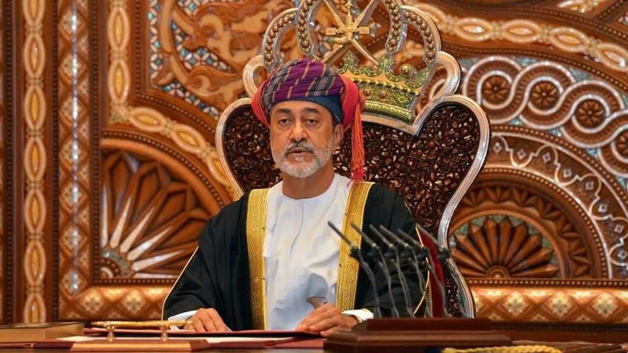السلطان هيثم بن طارق بسرعة تنفيذ المبادرات التشغيلية لتوفير أكثر من 32 ألف فرصة عمل للباحثين عن عمل