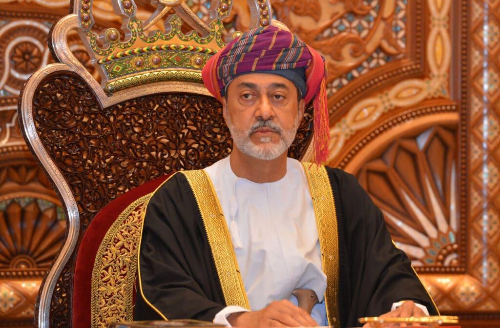 دبلوماسية عمان قد تنهي حرب اليمن