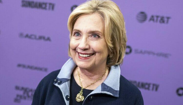 هيلاري كلينتون جمال خاشقجي