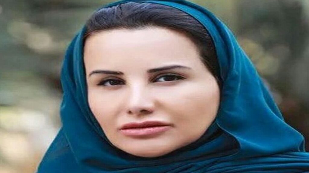 وفاء الرشيد تحذف تغريدة هاجمت فيها مدعي الوطنية