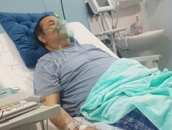 وفاة الفنان صادق الدبيس